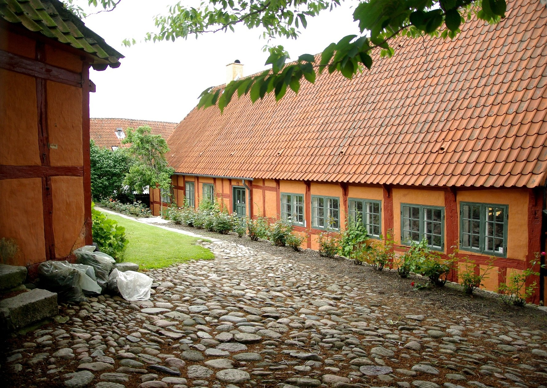 Aarhus Day Trips, Things to do in Ebeltoft © Jacqueline Macou, Pixabay