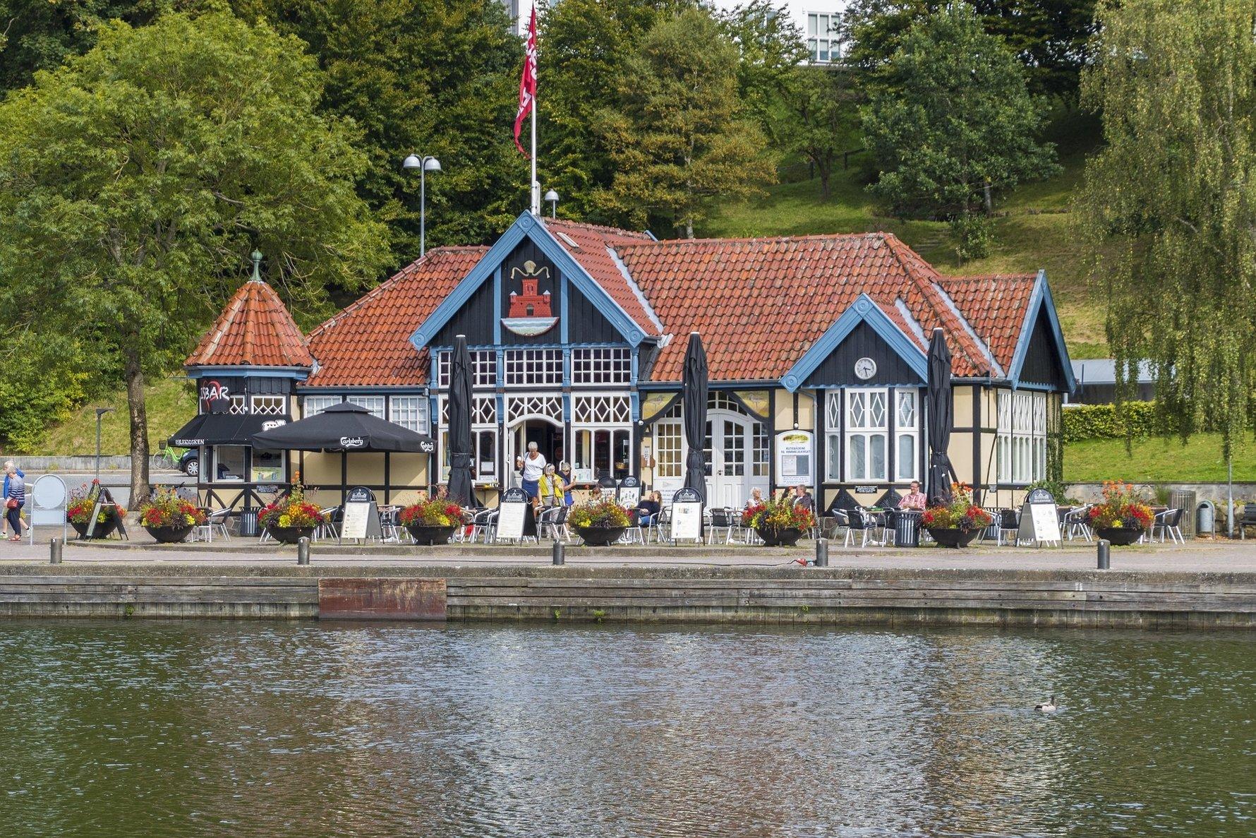 Aarhus Day Trips, Things to do in Silkeborg © Erik Lyngsøe from Pixabay