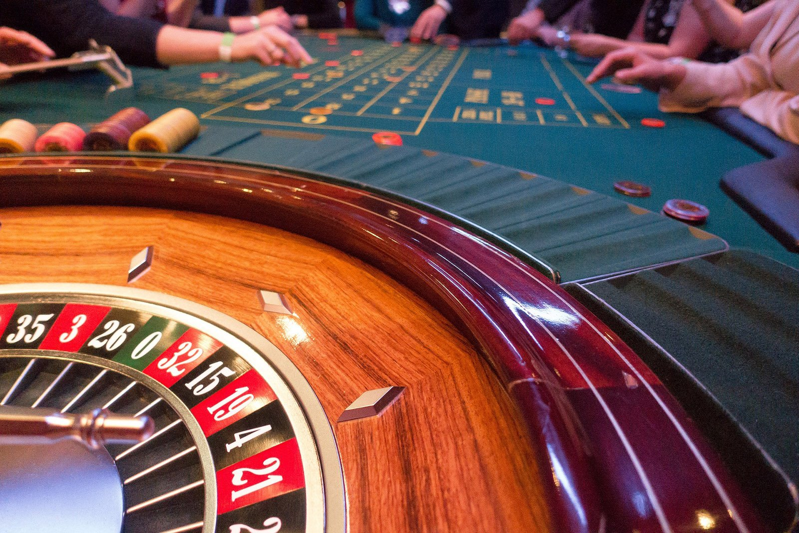 Best Casinos in the UK - Manchester