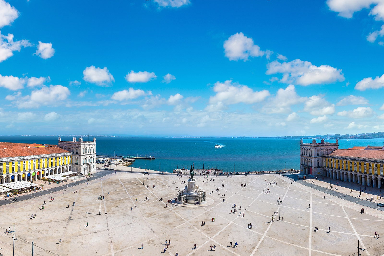A Guide to Europe's Best Casinos - Lisbon