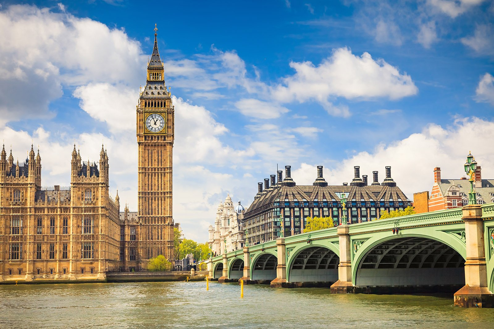 A Guide to the Best Casinos in Europe - London