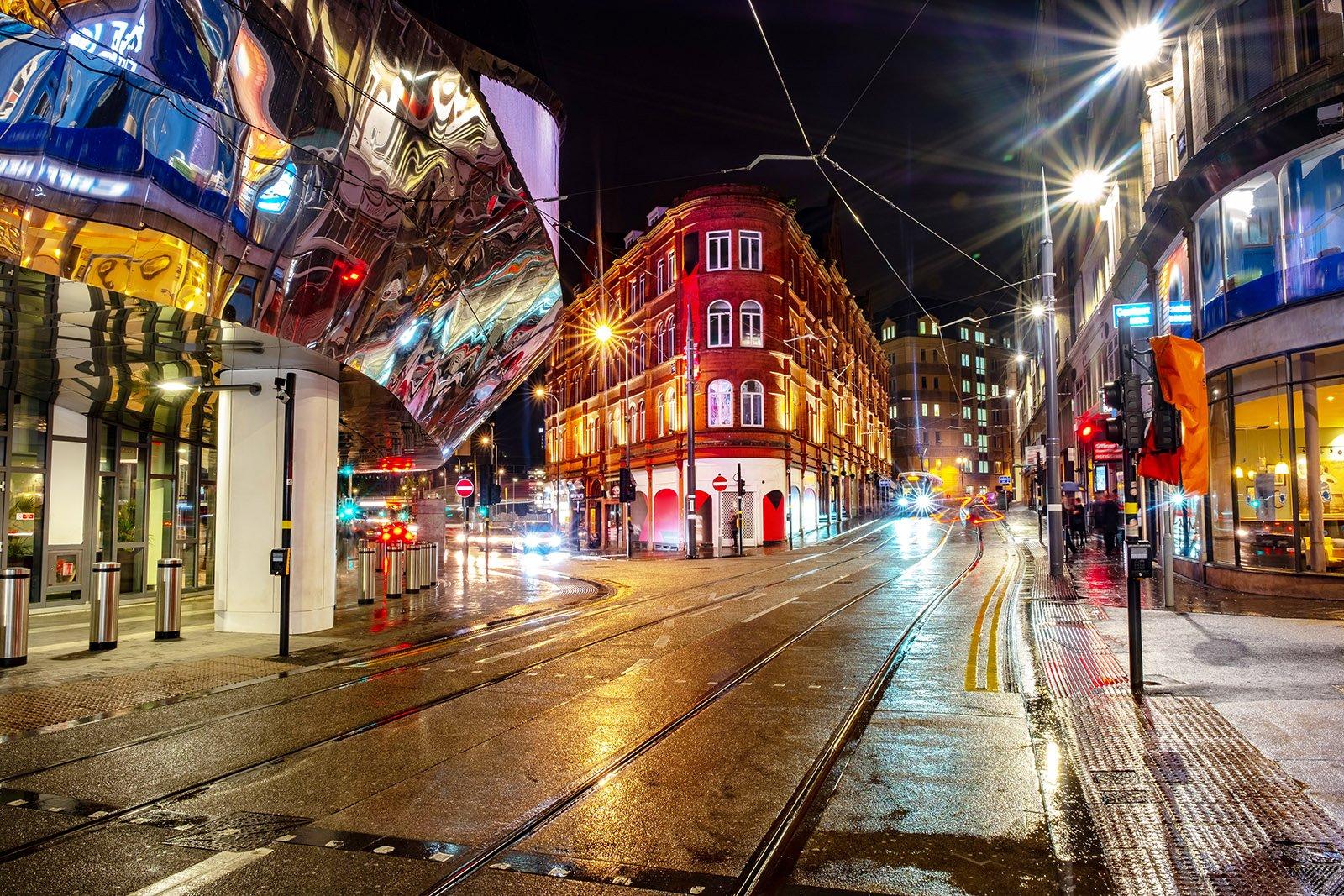 Best Casinos in the UK - Birmingham ©Shutterstock