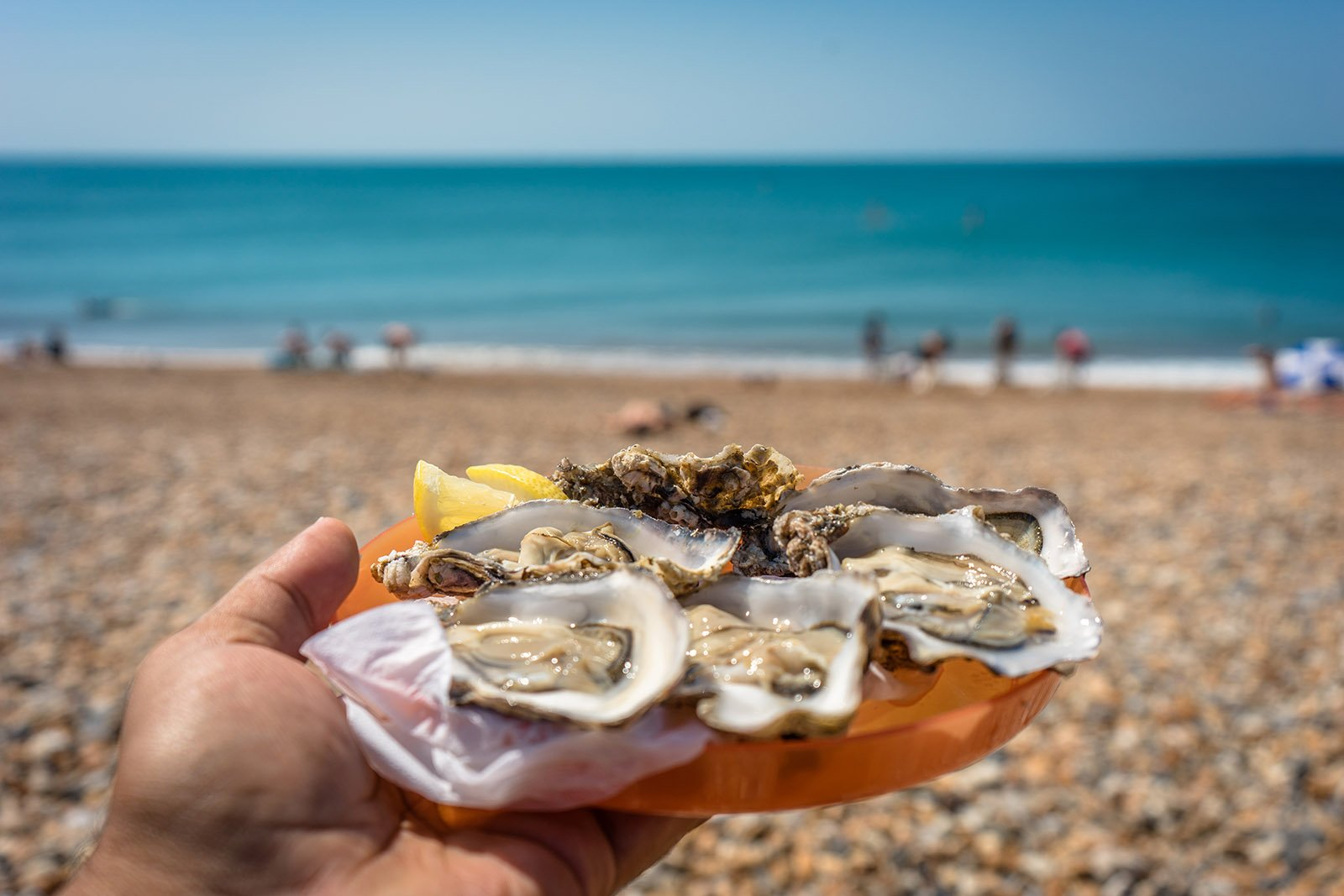 Best Casinos in the UK - Brighton © Shutterstock