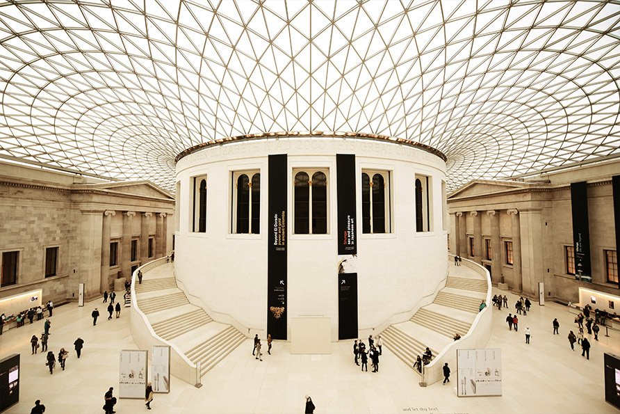 Best museums and Galleries in London