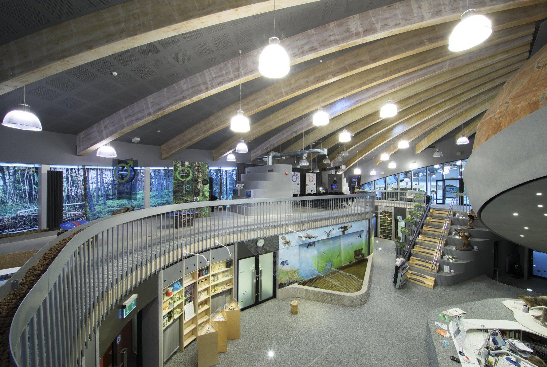 Pernova Nature House