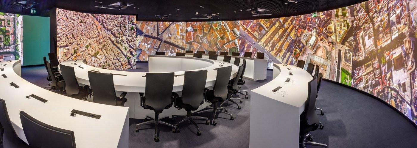 Euroopa Elamuskeskus