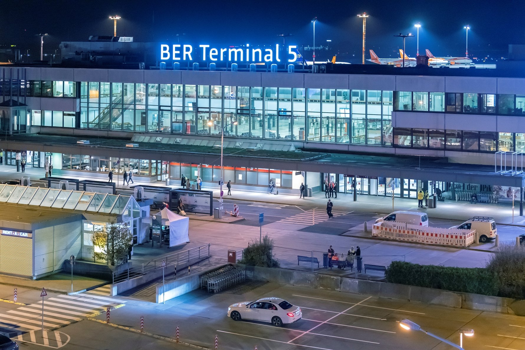But Berlin finally did overcome it, and Berlin Brandenburg Airport is now open. Named after former West Berlin mayor and Nobel Peace Prize laureate Willy Brandt, the airport is to act as a hub for Lufthansa and EasyJet