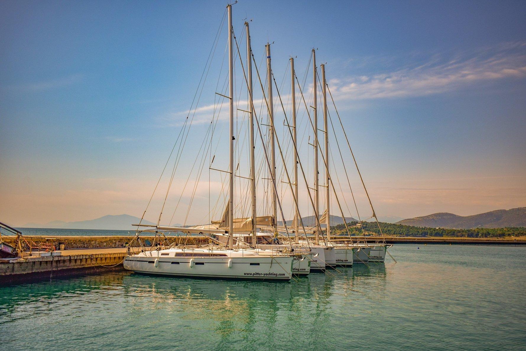 Hidden Secrets of Prevaza Greece © Dimitris Vetsikas, Pixabay