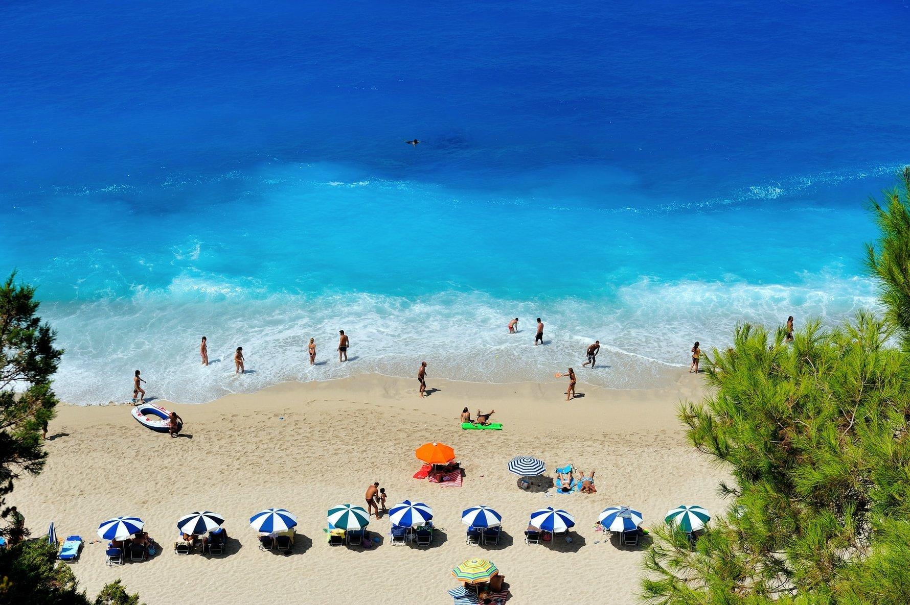 Hidden Secrets of Prevaza Greece, Lefkada ©nikos-zacharoulis-unsplash
