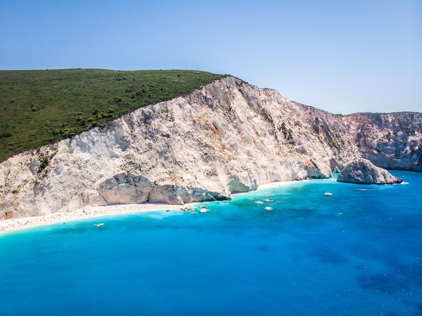 Hidden Secrets of Prevaza Greece, Lefkada © sophie-dale-unsplash