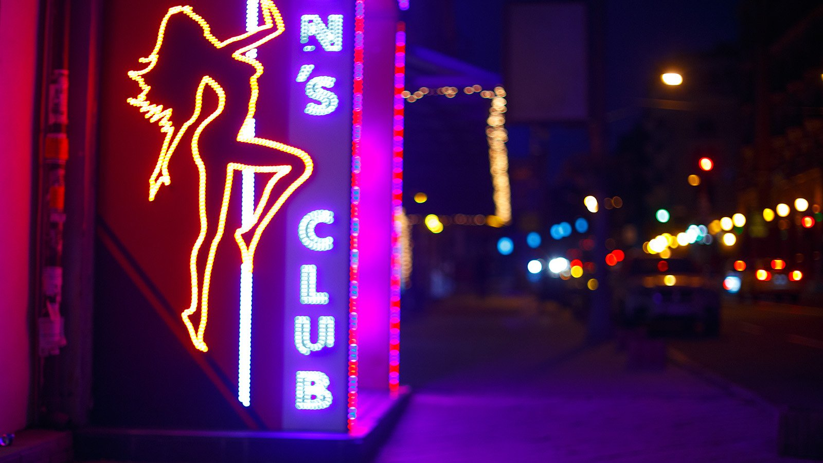 Sex, Prostitution, Strip Clubs and Escorts in Athens Greece