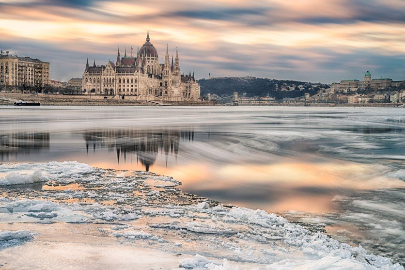 Things to do in Budapest in December
