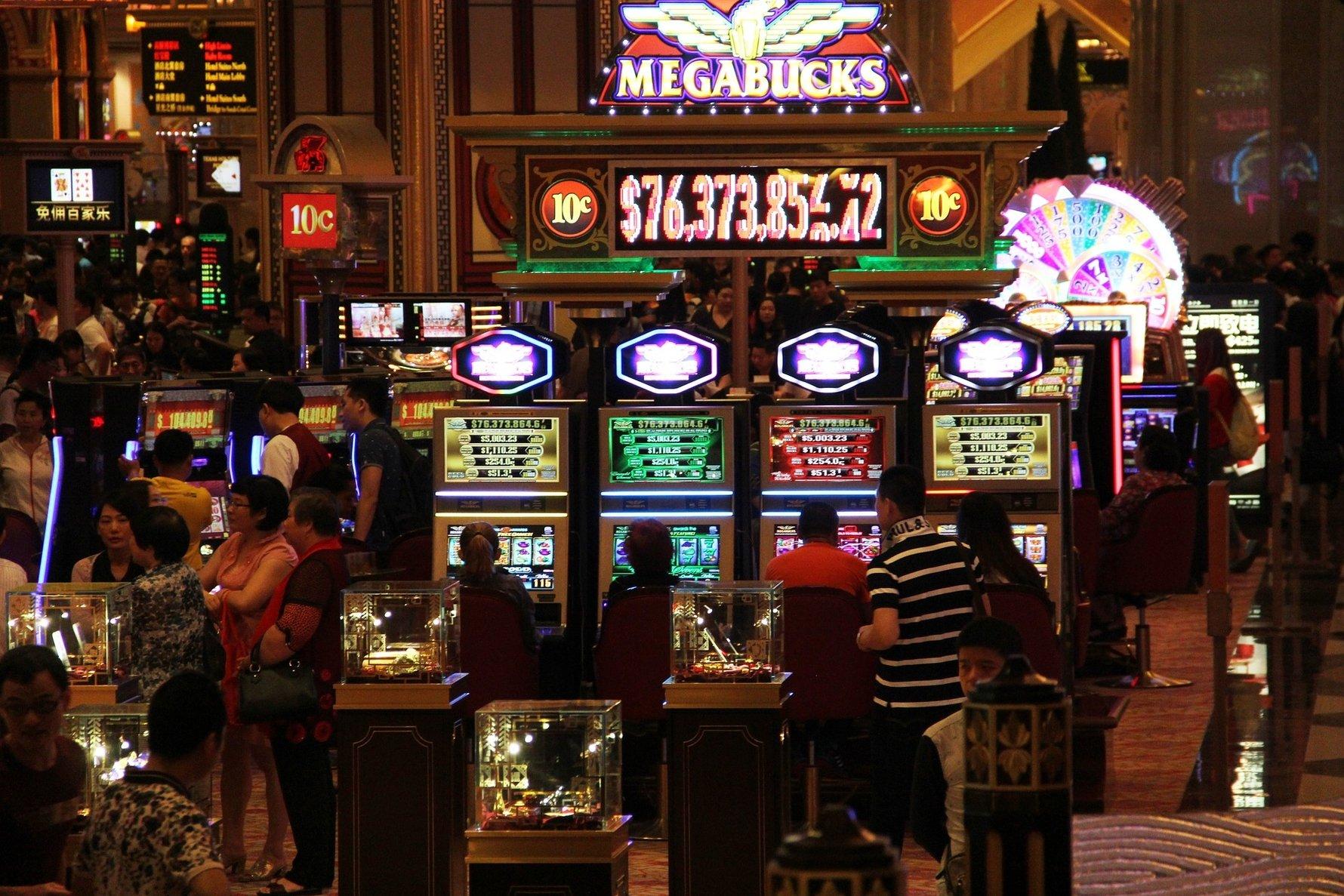 Top Gambling Destinations in the World - Macau, China © life pan, Pixabay