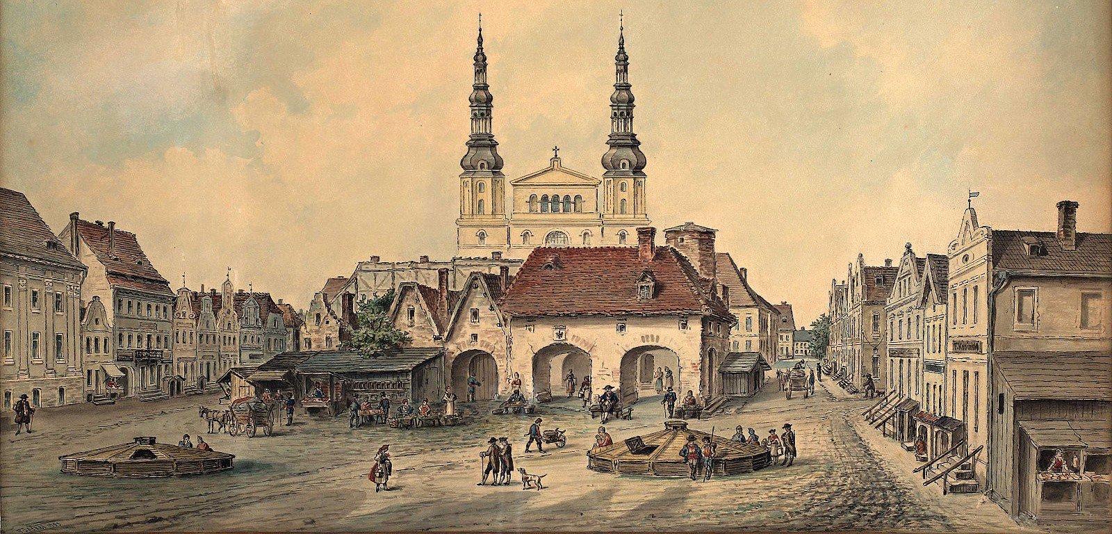 Bydgoszcz, 1814