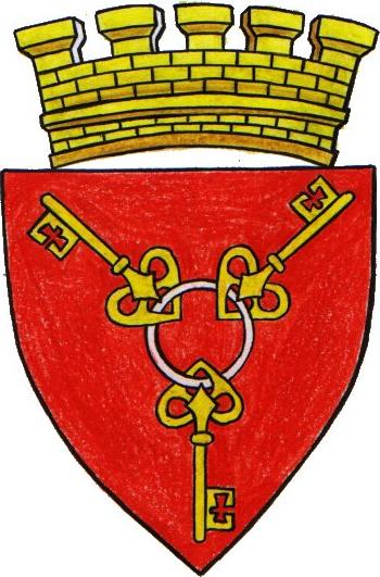 Novigrad Coat of Arns