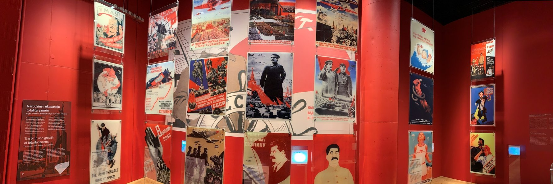 WWII Museum - Soviet Russia Posters