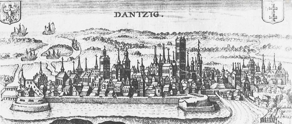 Danzig, 1628