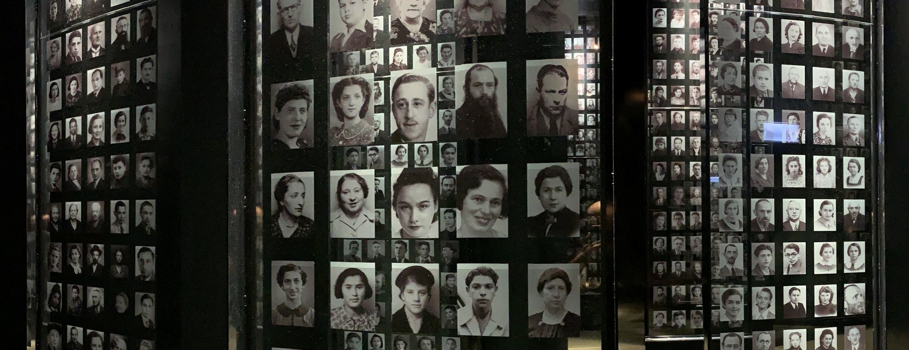 WWII Museum - Holocaust Victims