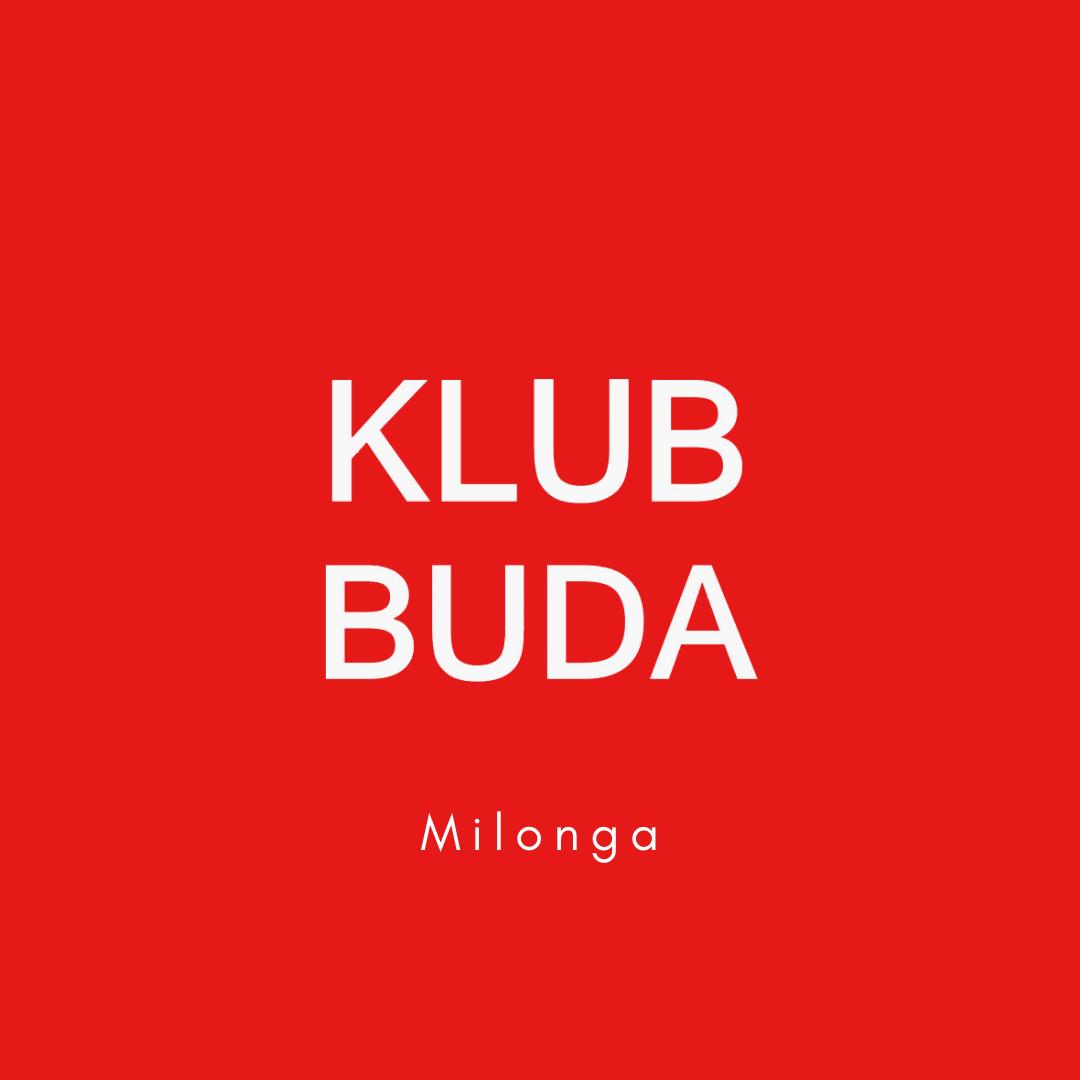 Milonga at Klub Buda