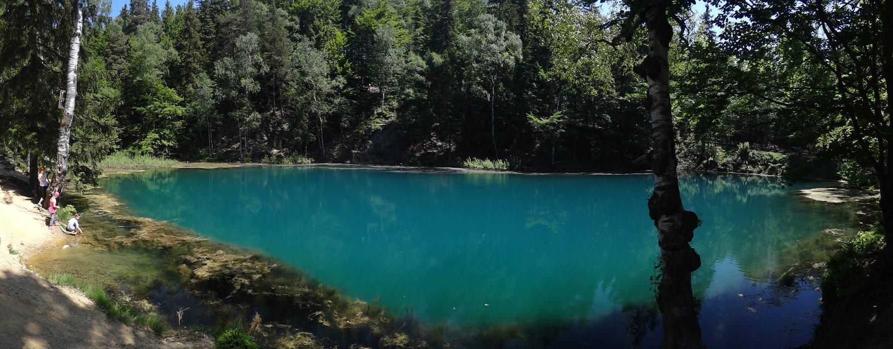Kolorowe Jeziorka. Photo by Anmad1