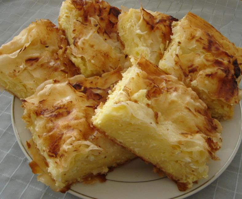 Top 12 Must-Try Serbian Dishes