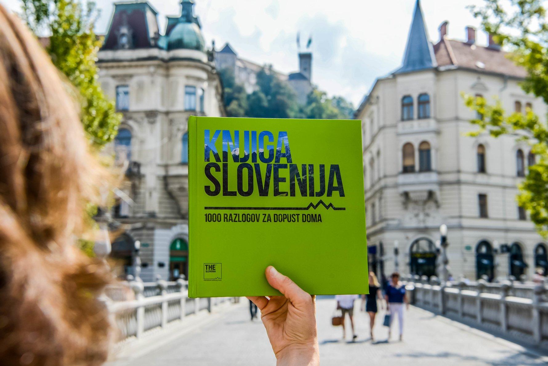 Knjiga Slovenija