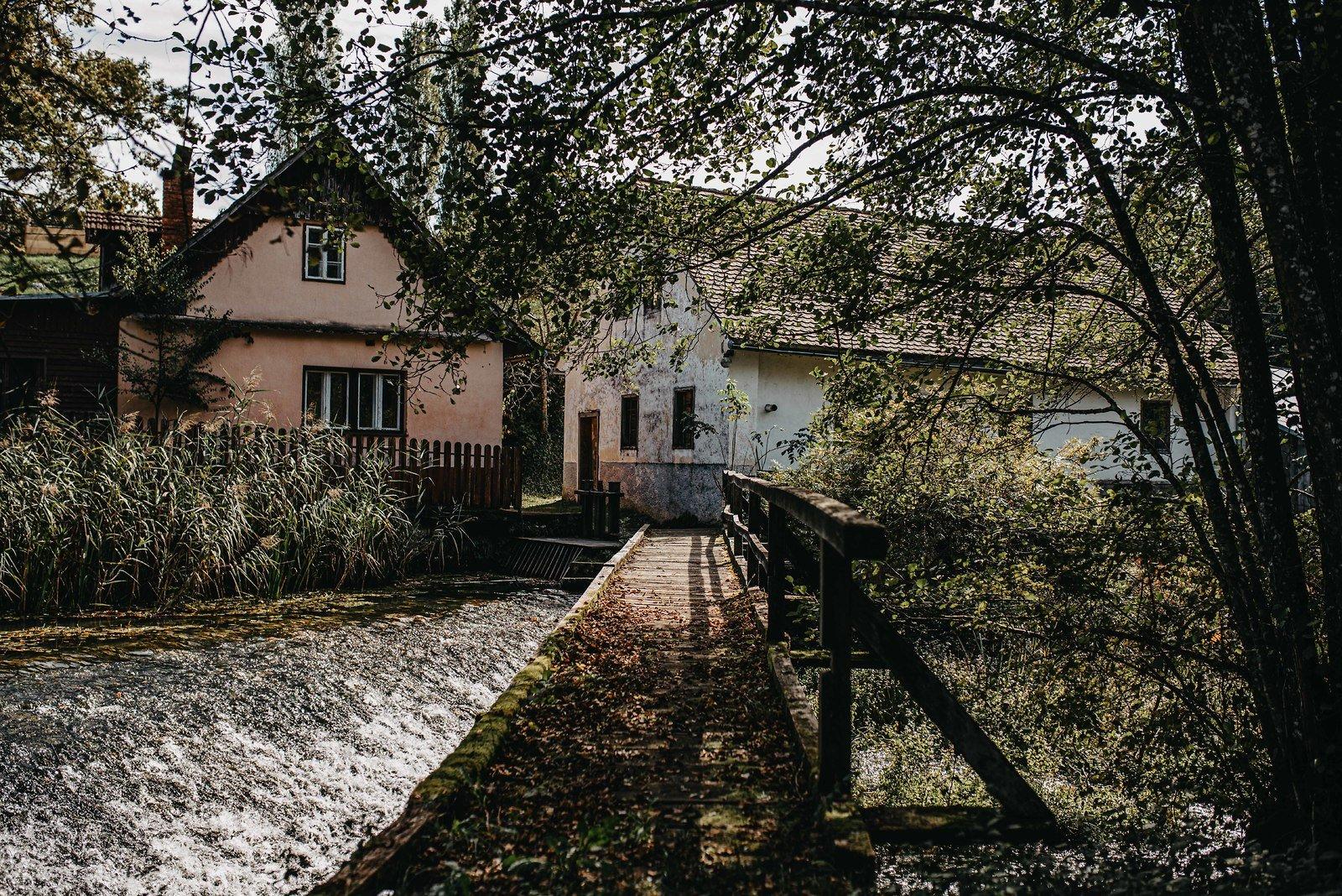 Krajinski park Lahinja, Bela Krajina / Foto: Vid Rotar / STO