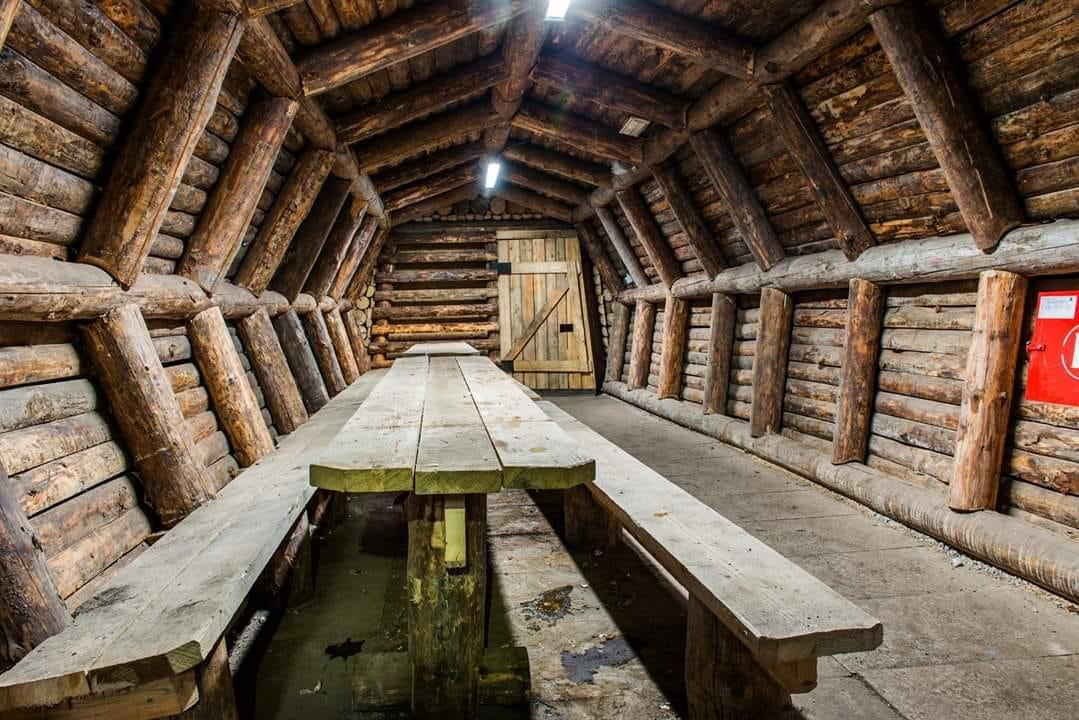 Muzej premogovništva Velenje
