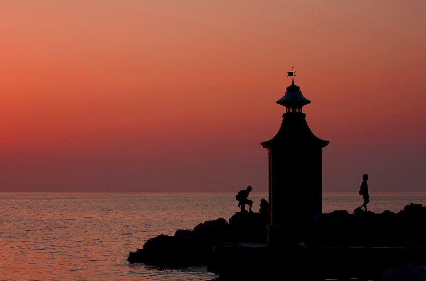 Piran. Foto: lucekkk / Shutterstock