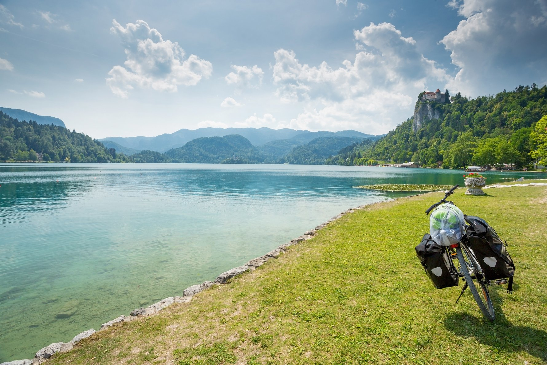 Photo: Bled / Shutterstock