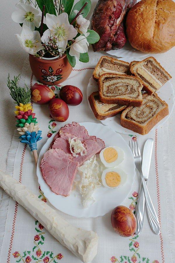 Easter in Slovenia