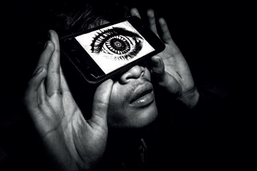 Fajri Azhari, Indonesian Contemporary Photography