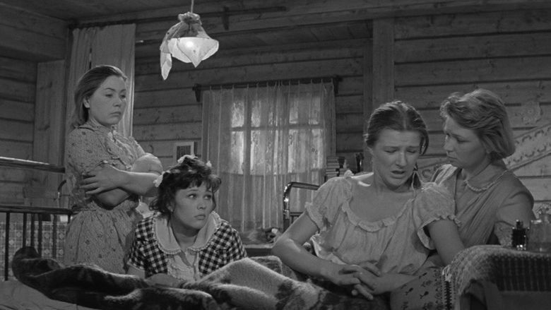 Girls (1961)