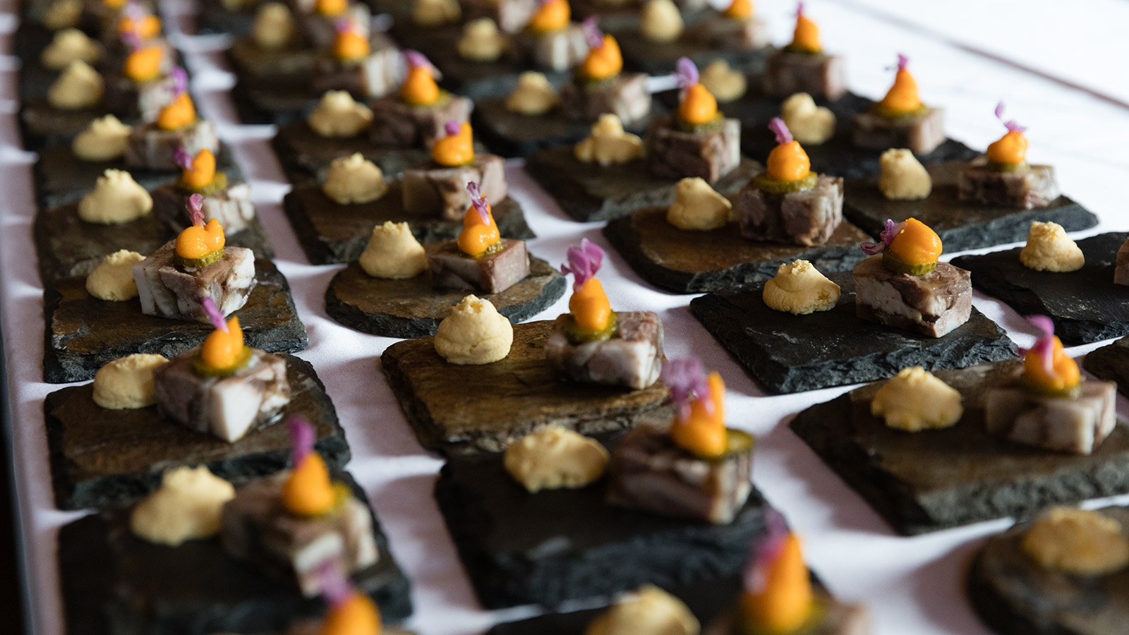 The Slovenia Restaurant Awards 2020 The Best Of Slovenia