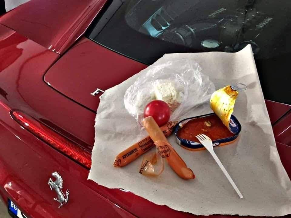 Tips for Dating Slavic Women - Eat on car