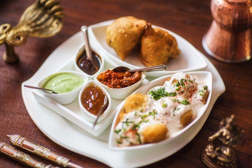 Vesna Nisha Dolinar Interview - Namaste Indian Food