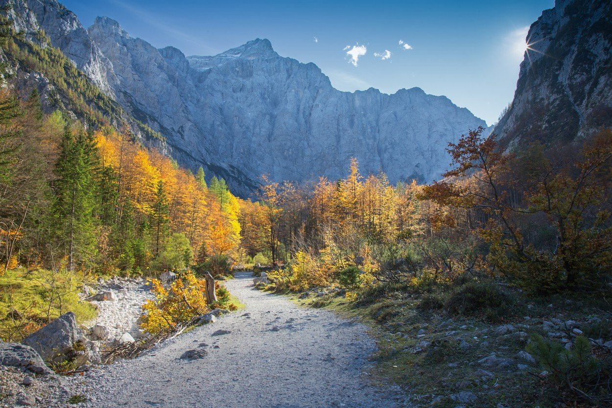 Vrata Valley / Day Trips Slovenia