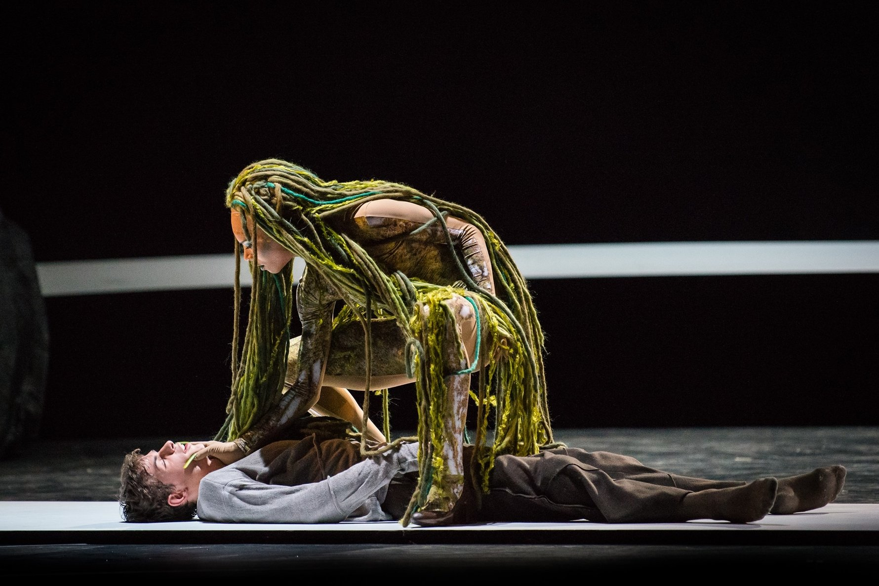Ballet Peer Gynt, Slovene National Theatre Maribor