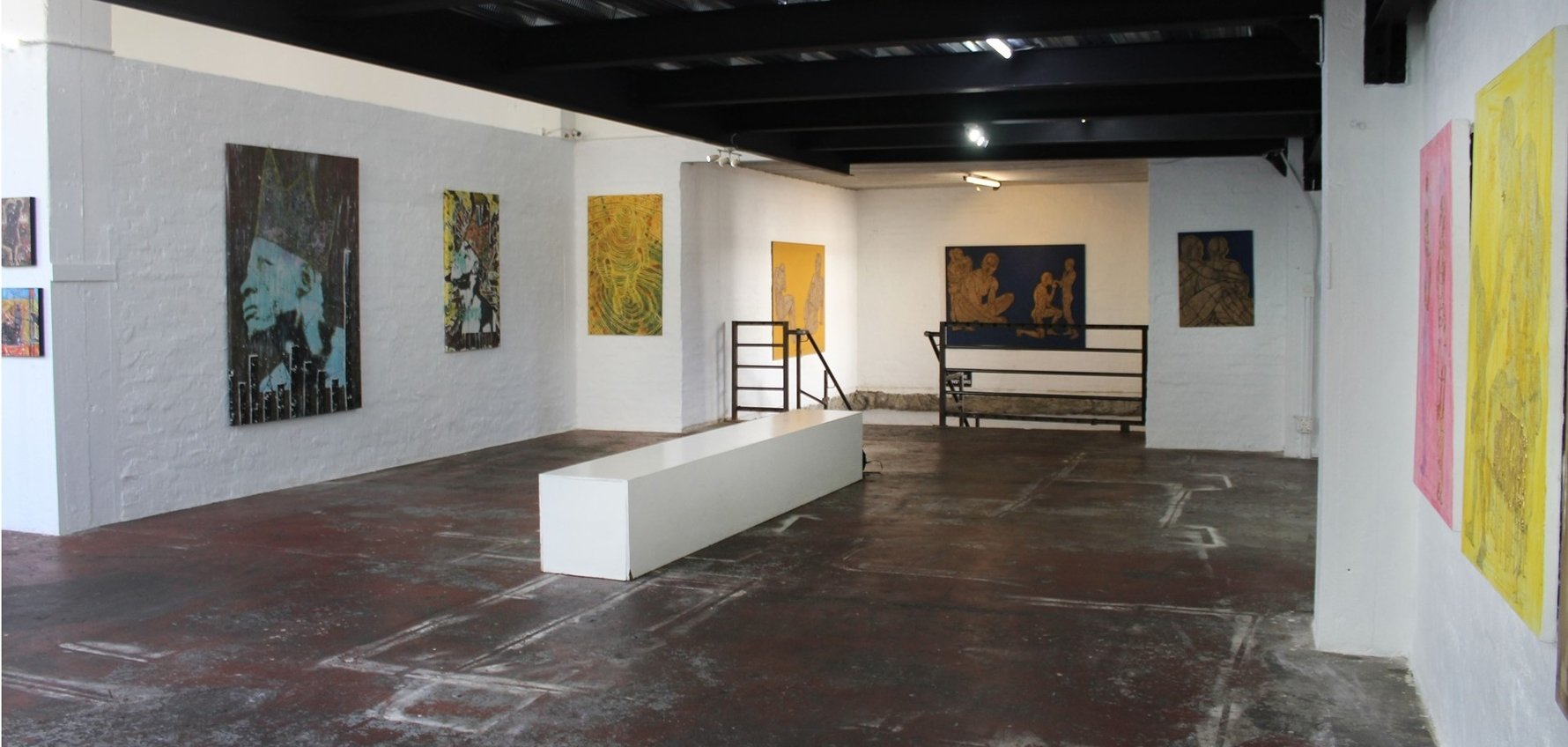 Gallery Fanon in Maboneng