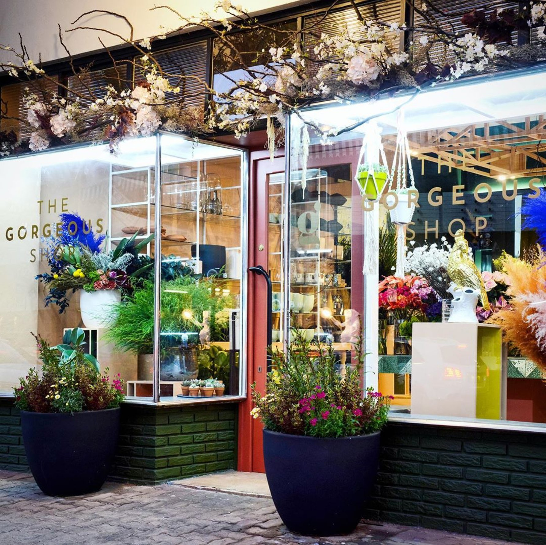 Gorgeous Shop, Parkhurst