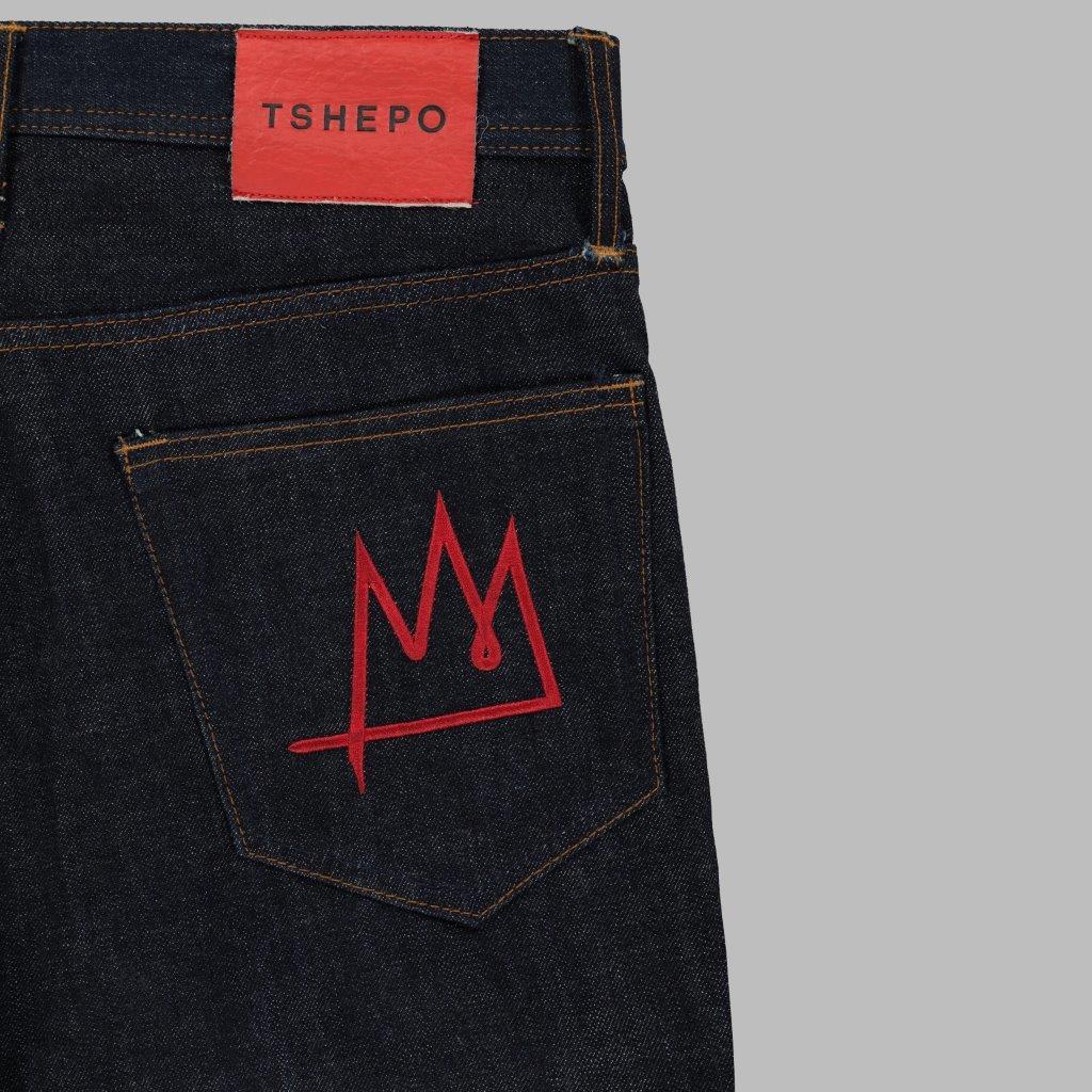 Tshepo jeans