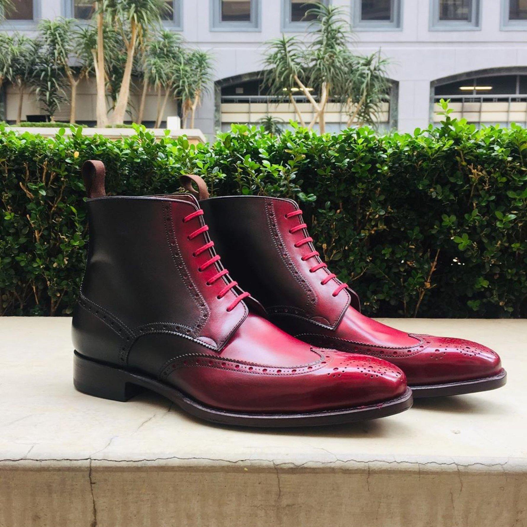 Premier shoes