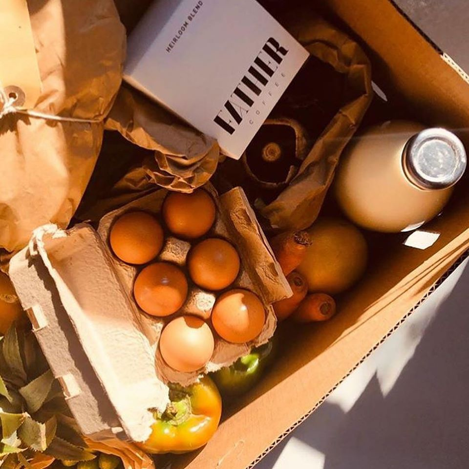 Joburg S Best Artisanal Grocery Delivery Services