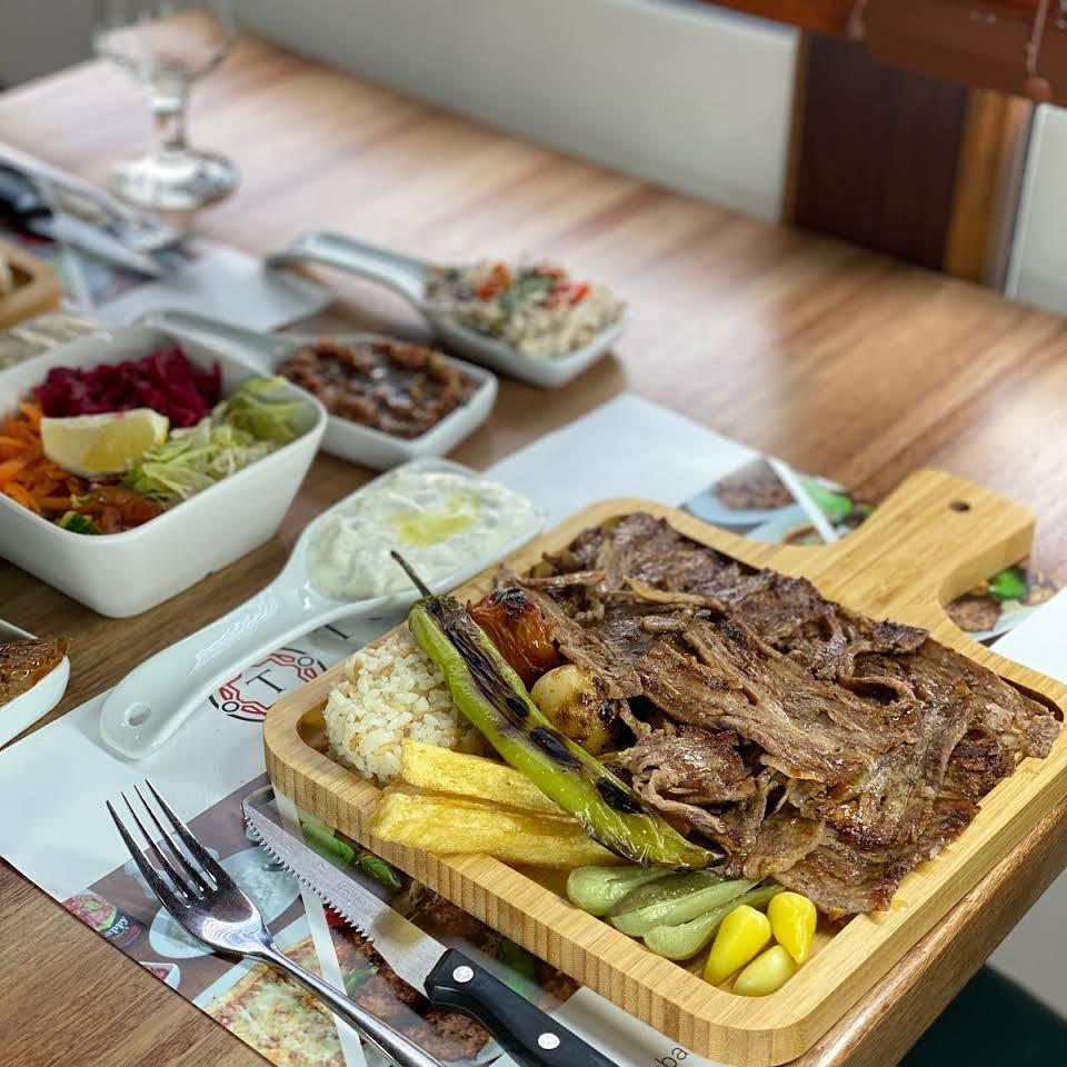Turkish Kebab House and Butchery
