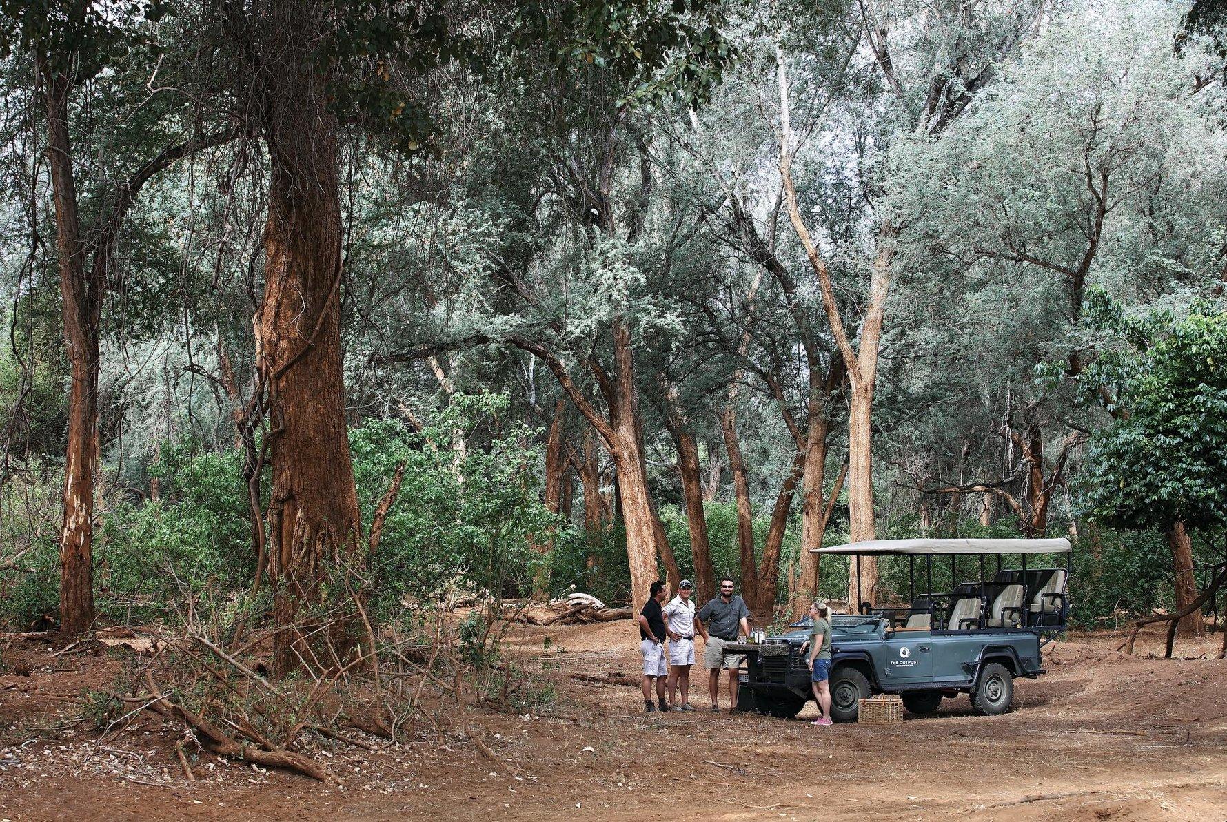 Pel's Post Northern Kruger