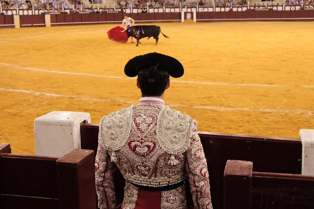 Malagueta bullring in Malaga © Pabkov / Shutterstock.com