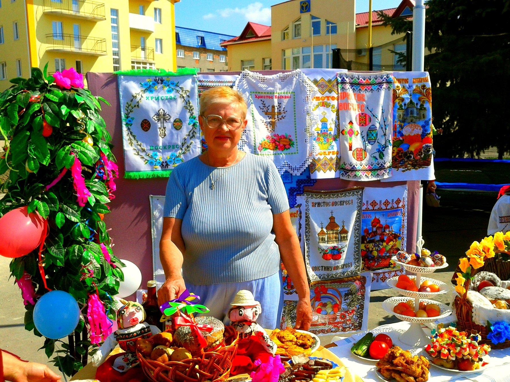 Orthodox Easter Festival in Ukraine © CC / Viktor O. Ledenyo