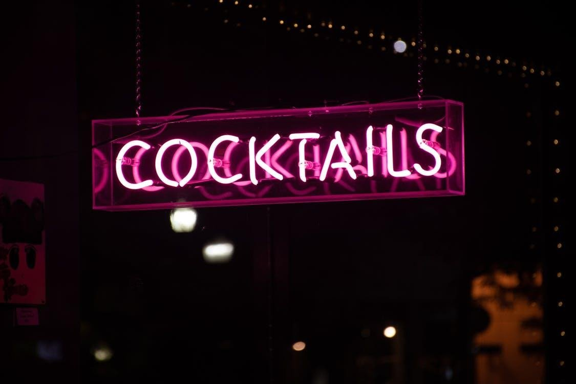 Best Cardiff Nightlife - Cocktail Bars