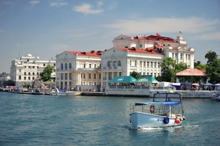 Sevastopol In Your Pocket