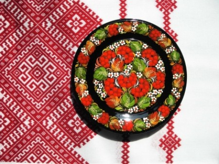 Ukrainian Crafts